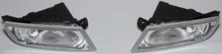 CIVIC фары противотуманные (комплект)