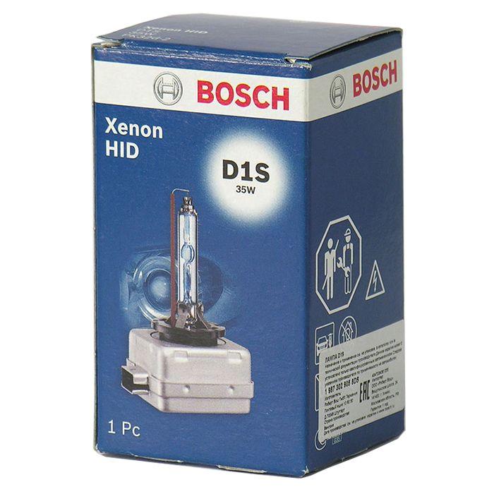 Bosch D1S Standard
