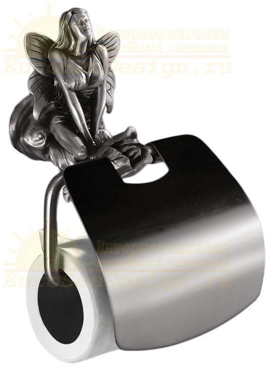 Держатель для туалетной бумаги Art&Max Fairy AM-0989-T ФОТО