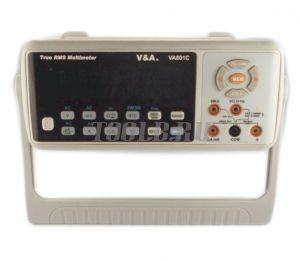 VA801C мультиметр настольный