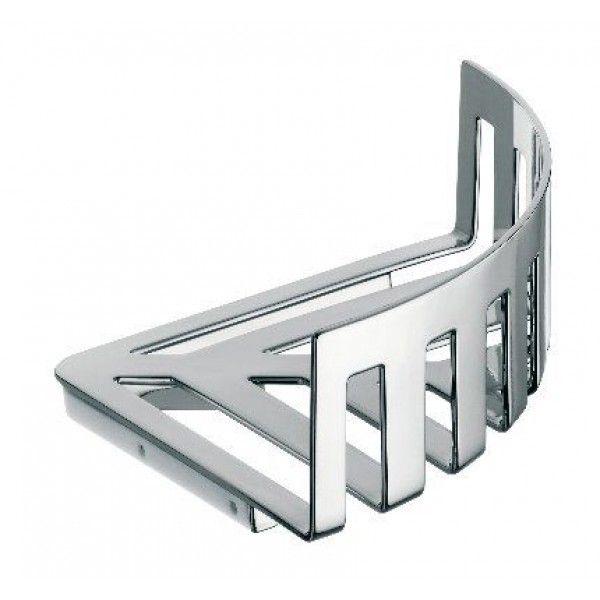 Полка - решетка угловая Emco System 02 3545 001 33 ФОТО