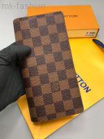 Louis vuitton Brazza Wallet DGC