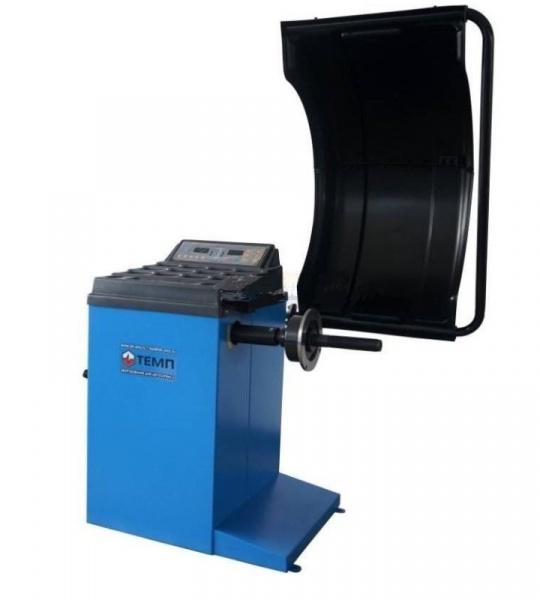 Балансировочный стенд ТЕМП  TB400 220V C