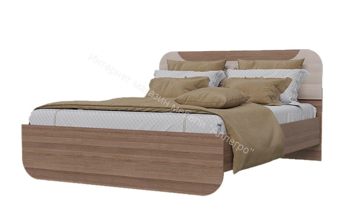 """Кровать """"Пальмира"""" 1600"""