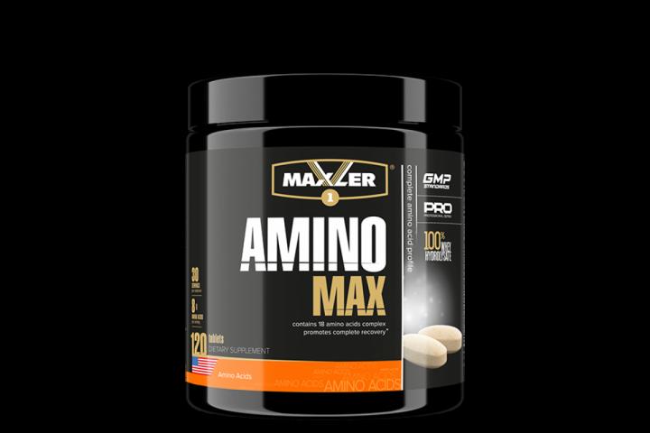 Maxler - Amino Max Hydrolysate