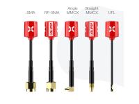 Купить Foxeer 5.8G Micro Lollipop 2.5dBi Super Tiny FPV всенаправленная антенна с высоким коэффициентом усиления в магазине для FPV пилотов QUADRO.TEAM