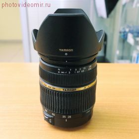 Объектив б/у Tamron SP AF 28-75mm f/2.8 XR Di LD Aspherical (IF) Macro Canon EF