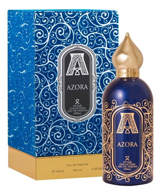 Attar Collection Azora 100 мл - подарочная упаковка