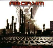 ABORYM (Mayhem) - With No Human Intervention 2003