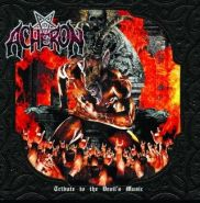 ACHERON (Incantation, Nocturnus) - Tribute To The Devil`s Music 2003