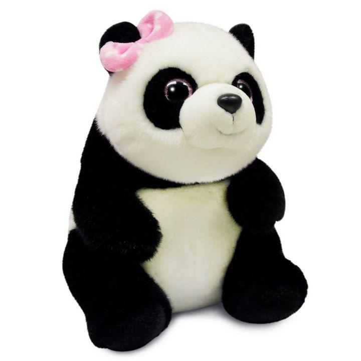 Мягкая игрушка добродушная пандочка Farad