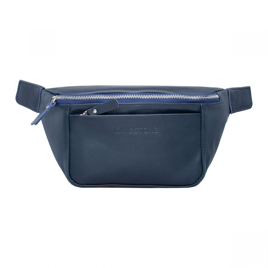 Поясная сумка LAKESTONE Lee Dark Blue