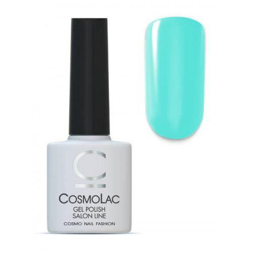 CosmoLac, гель-лак №150, Тропический ливень