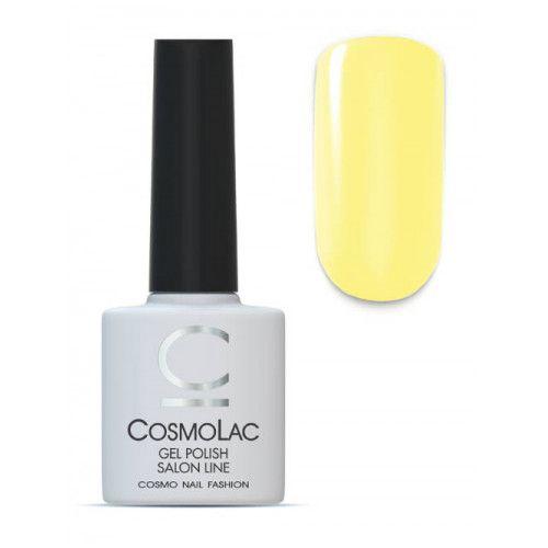 CosmoLac, гель-лак №152, Карибское солнце