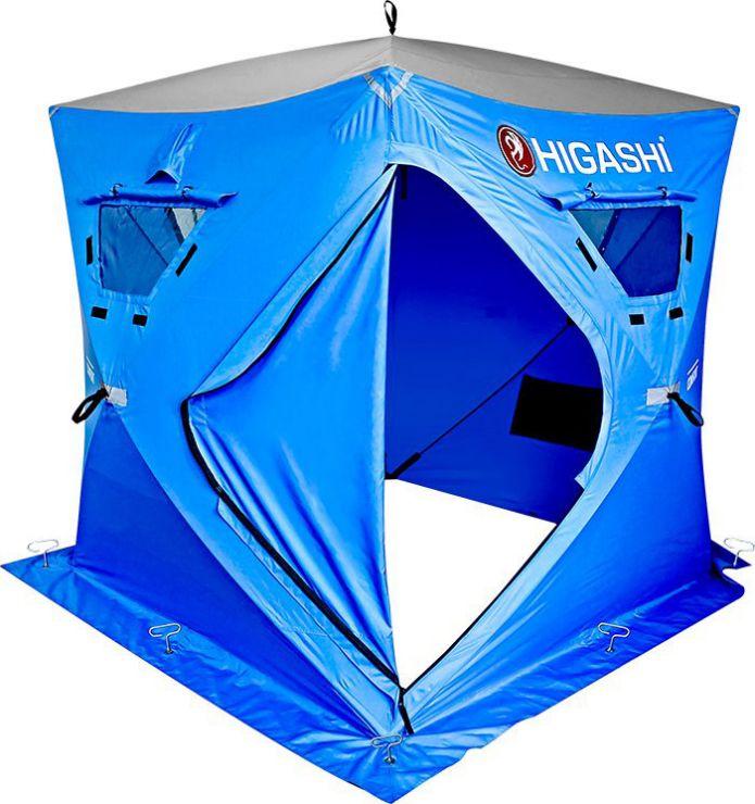 Палатка зимняя HIGASHI COMFORT 180*180*205