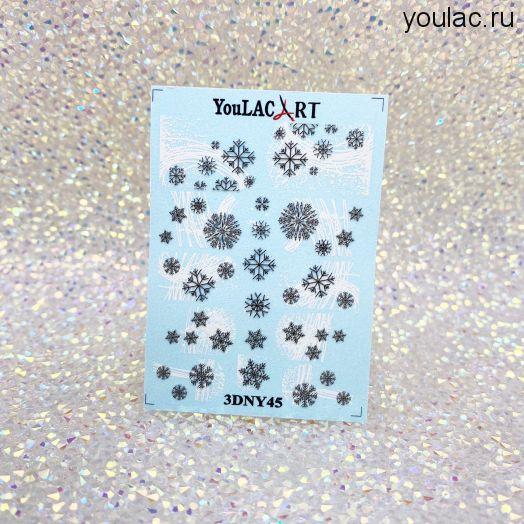 Слайдер YouLAC #3DNY45