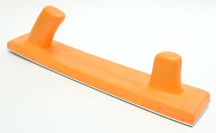 TOR Шлифок длинный гибкий HOOKIT 400х700 мм.