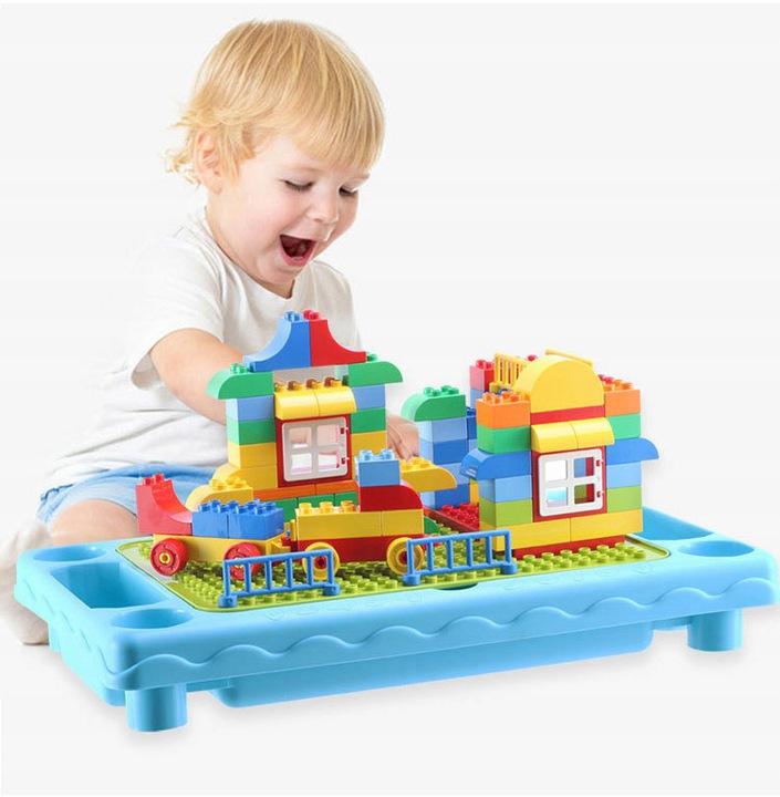 Стол для Lego + 300 элементов 9020Y