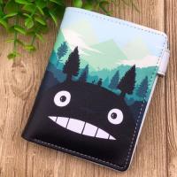 Кошелек Tonari no Totoro
