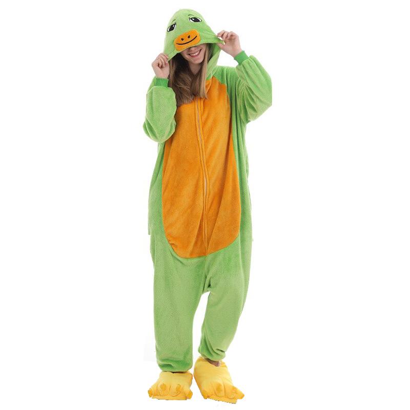 Детская Пижама Кигуруми Черепаха