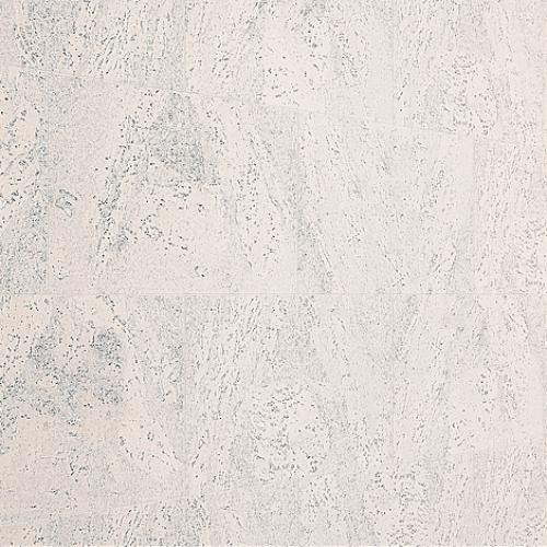 Пробковая стеновая панель Wicanders Dekwall Roots Flores White RY07001