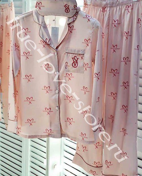 51022-1- Цена за 1 шт, Пижама двойка