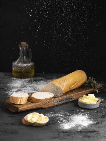 """Доска для подачи хлеба """"Хутор"""". Арт. 3203"""