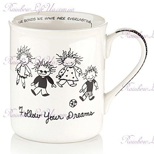 "Чашка мечты ""Марси Enesco"""