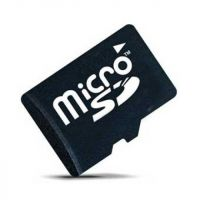Флэш карта microSDHC 32Gb (Сlass 10)