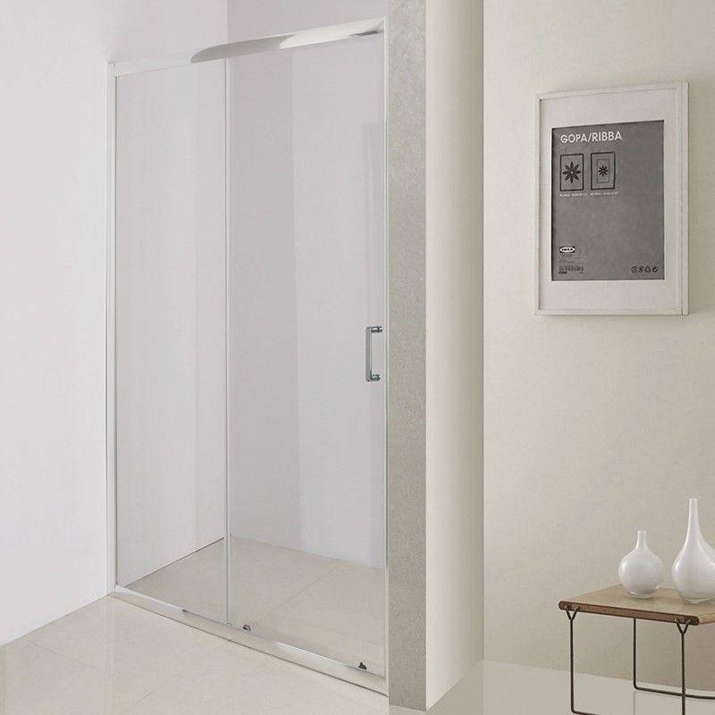 Душевая дверь Belbagno Uno-195 BF ФОТО
