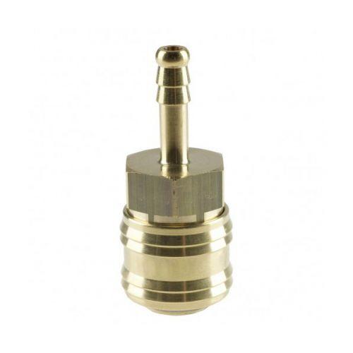 Муфта быстросъемная F>8 мм МАСТАК 696-45