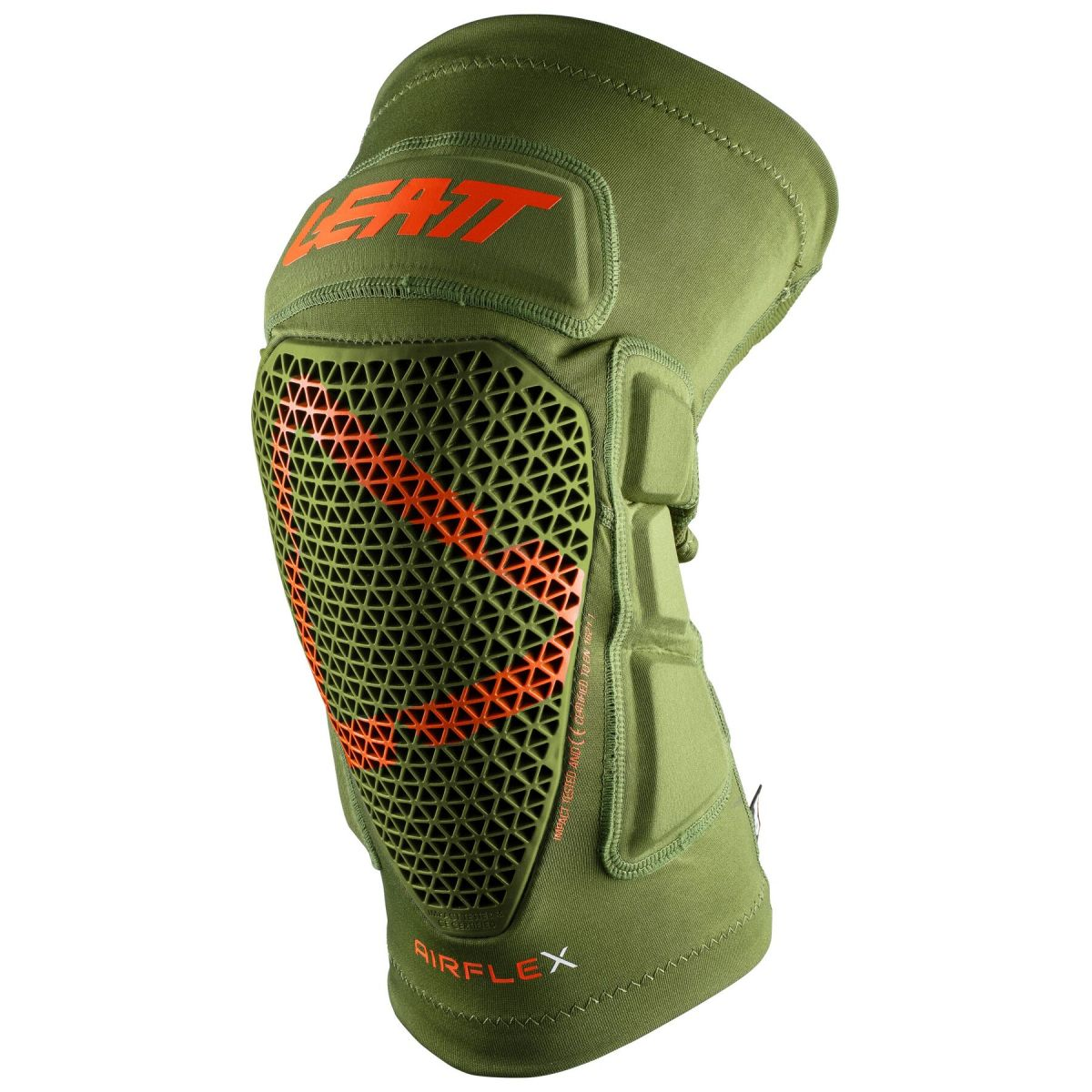 Leatt Airflex Pro Knee Guards Forest защита колен