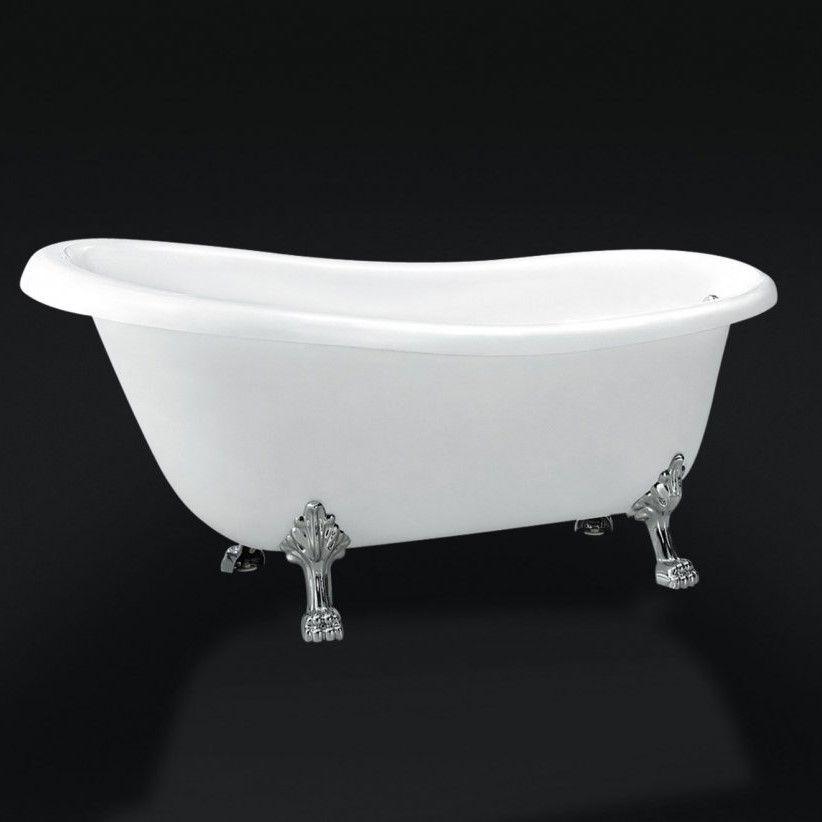 Ванна Belbagno BB04 отдельностоящая 170x80 ФОТО