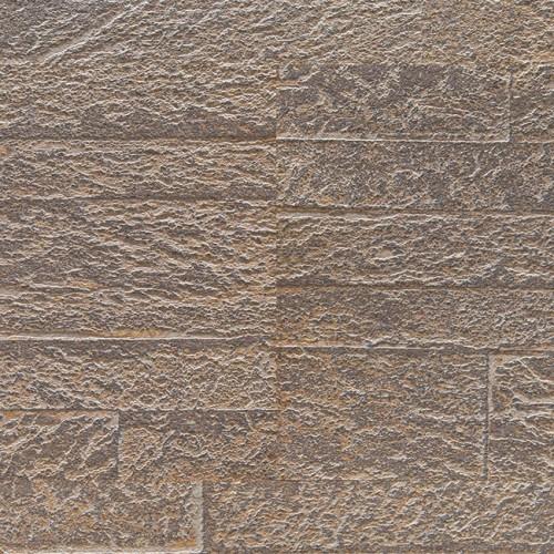 Пробковая стеновая панель Wicanders Dekwall Brick Rusty Grey RY4W001