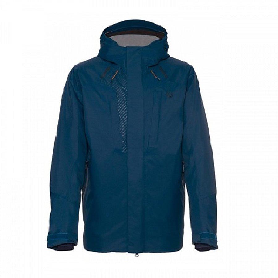 Куртка FHM Guard Insulated тёмно-синий