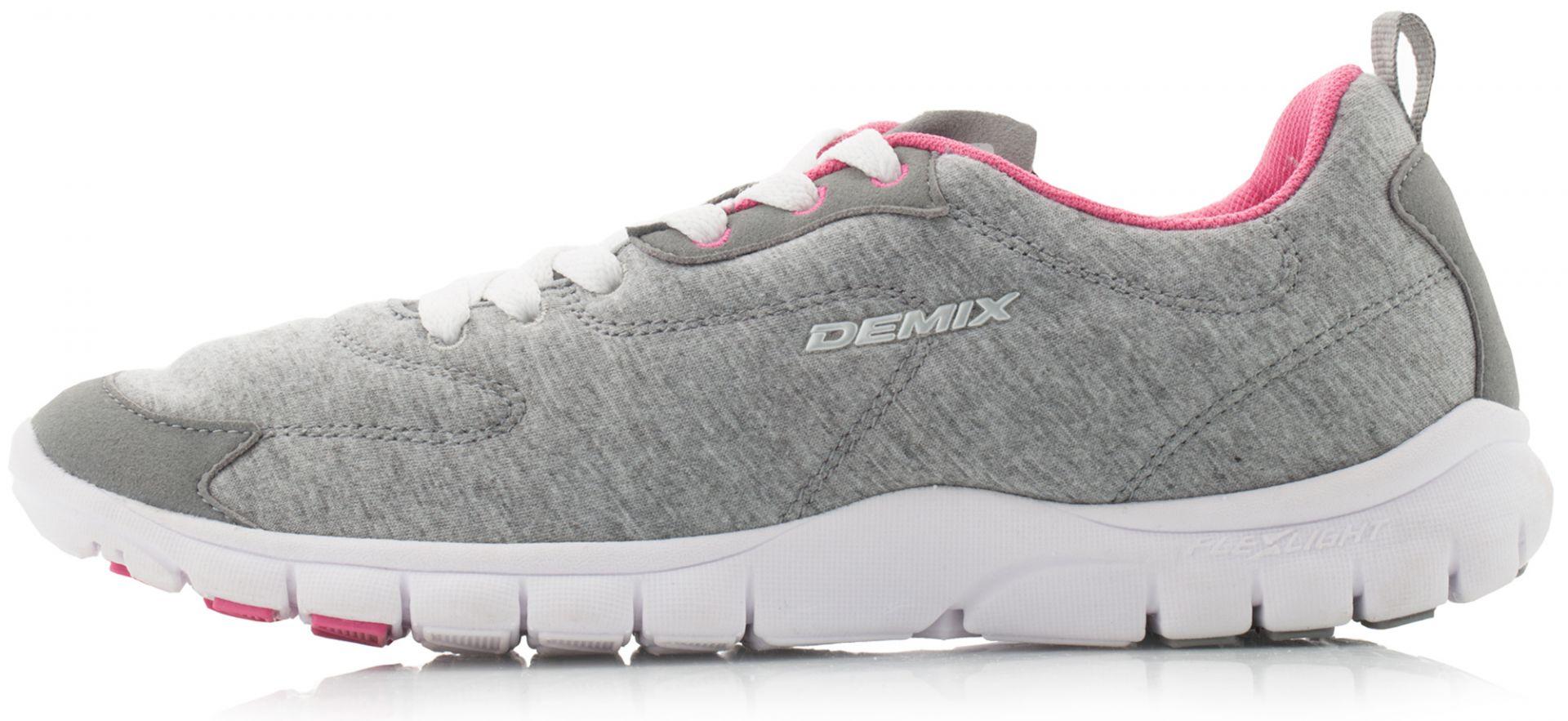 Кроссовки женские Demix Flexlight III