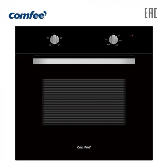 Духовой шкаф электрический Comfee CBO300GB
