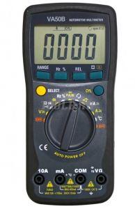 VA50B мультиметр автомобильный