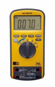 VA-MM41 мультиметр цифровой с повышенной защитой