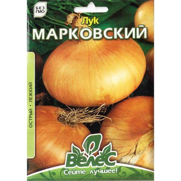 """""""Марковский"""" (8 г) от ТМ """"Велес"""", Украина"""