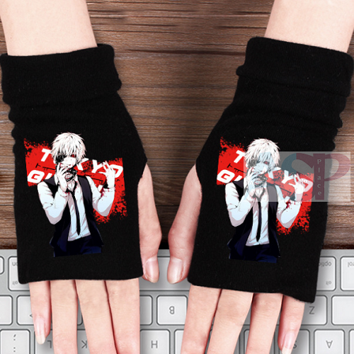 Перчатки Tokyo Ghoul