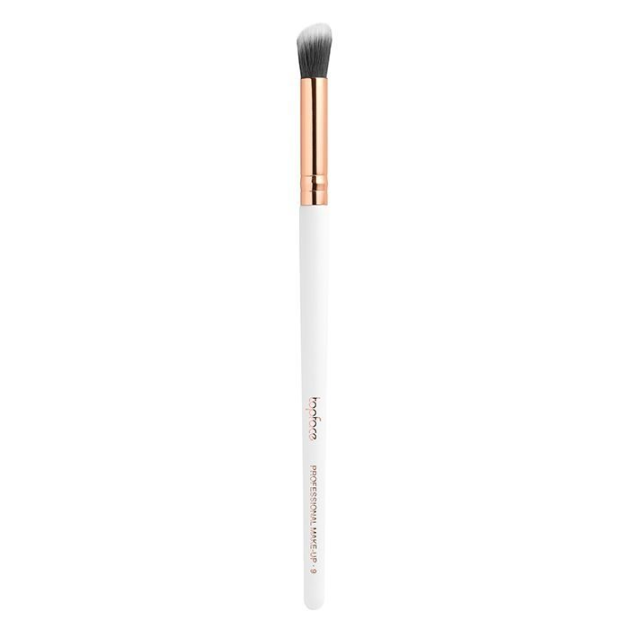 """Кисть скошенная для растушевки Topface PT901 - F09 """"Angled Blending Brush"""""""