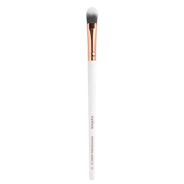 """Кисть плоская для консилера Topface PT901 - F10  """"Concealer Brush"""""""