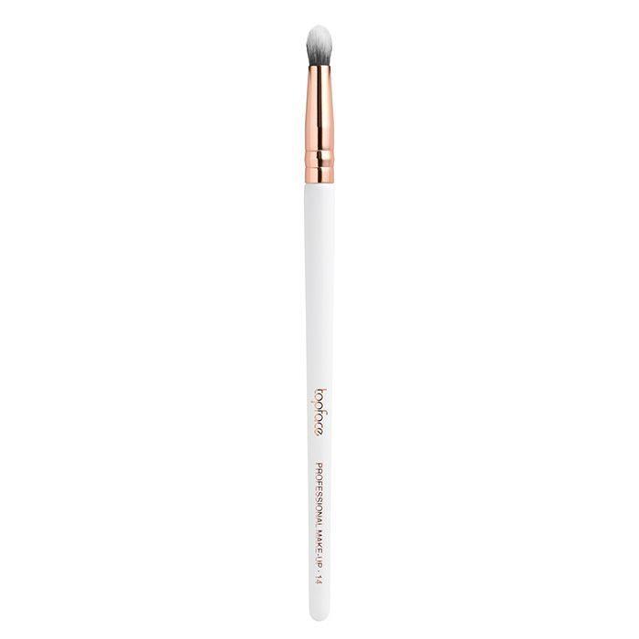 """Кисть коническая для растушевки теней Topface PT901 - F14 """"Pencil Brush"""""""