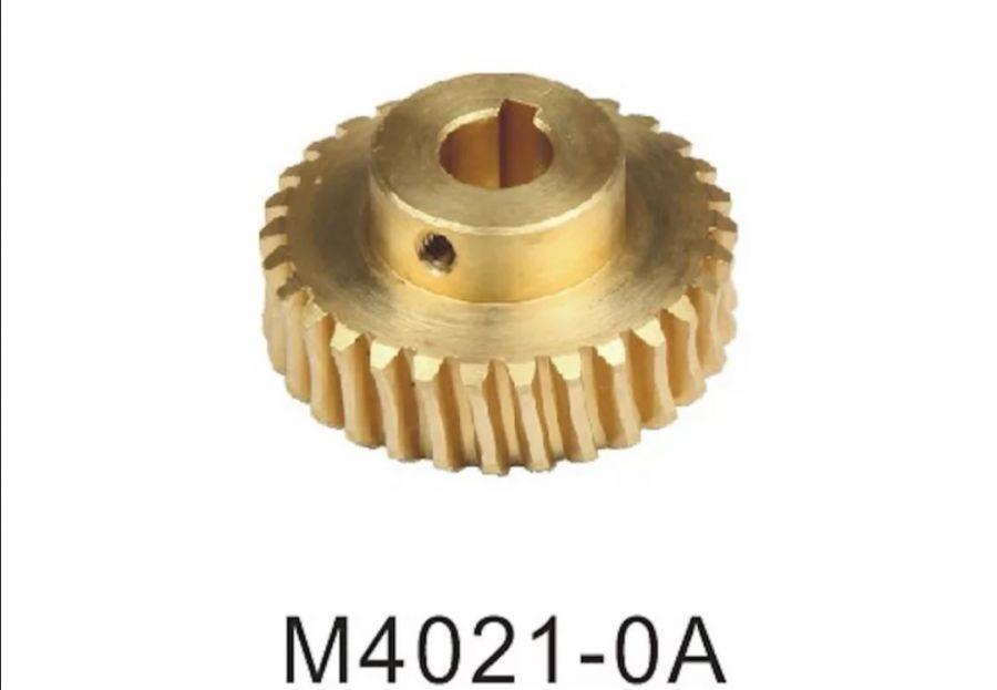 Червячное колесо M4021-0A (4-13 (807677/Y-116))