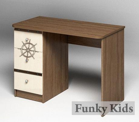 Письменный стол - мебель Пираты ПР-09