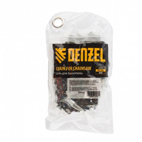 Цепь для бензопилы DGS-5820 Denzel