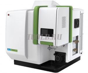 Поверка спектрометра эмиссионного с индуктивно-связанной плазмой