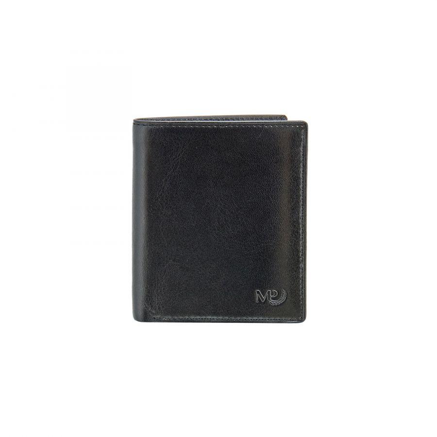 Портмоне с RFID защитой Marta Ponti B120232R Preto