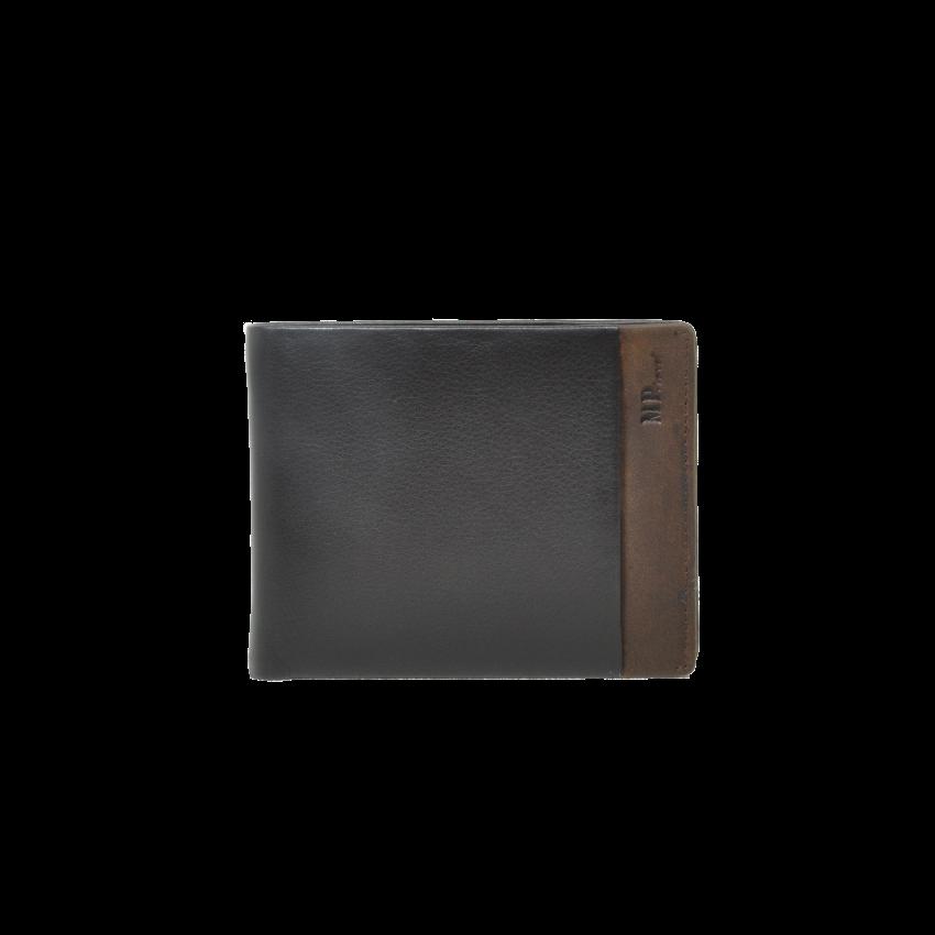 Портмоне с RFID защитой Marta Ponti B123166R Castanho